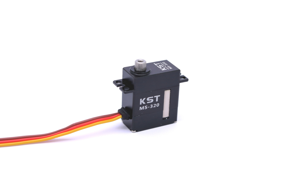 KST  MS 2208 HV